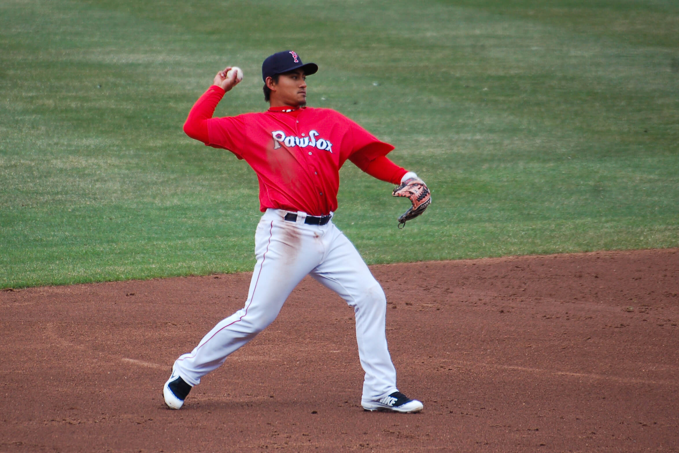 30a97703f Red Sox Promote Tzu-Wei Lin From AAA Pawtucket
