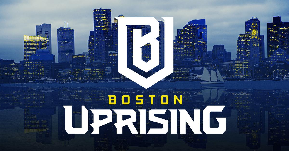 Resultado de imagem para boston uprising