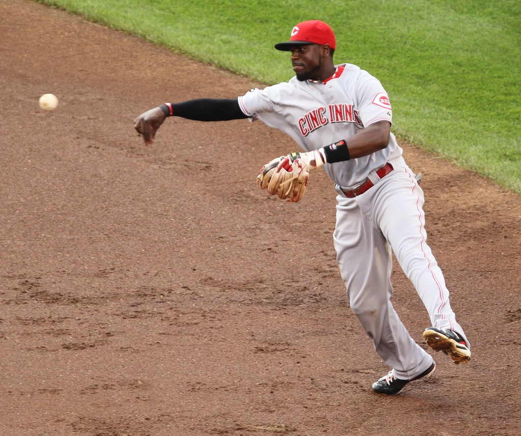 5bbd2db6b Boston Red Sox Set To Call Up Veteran Brandon Phillips From AAA ...