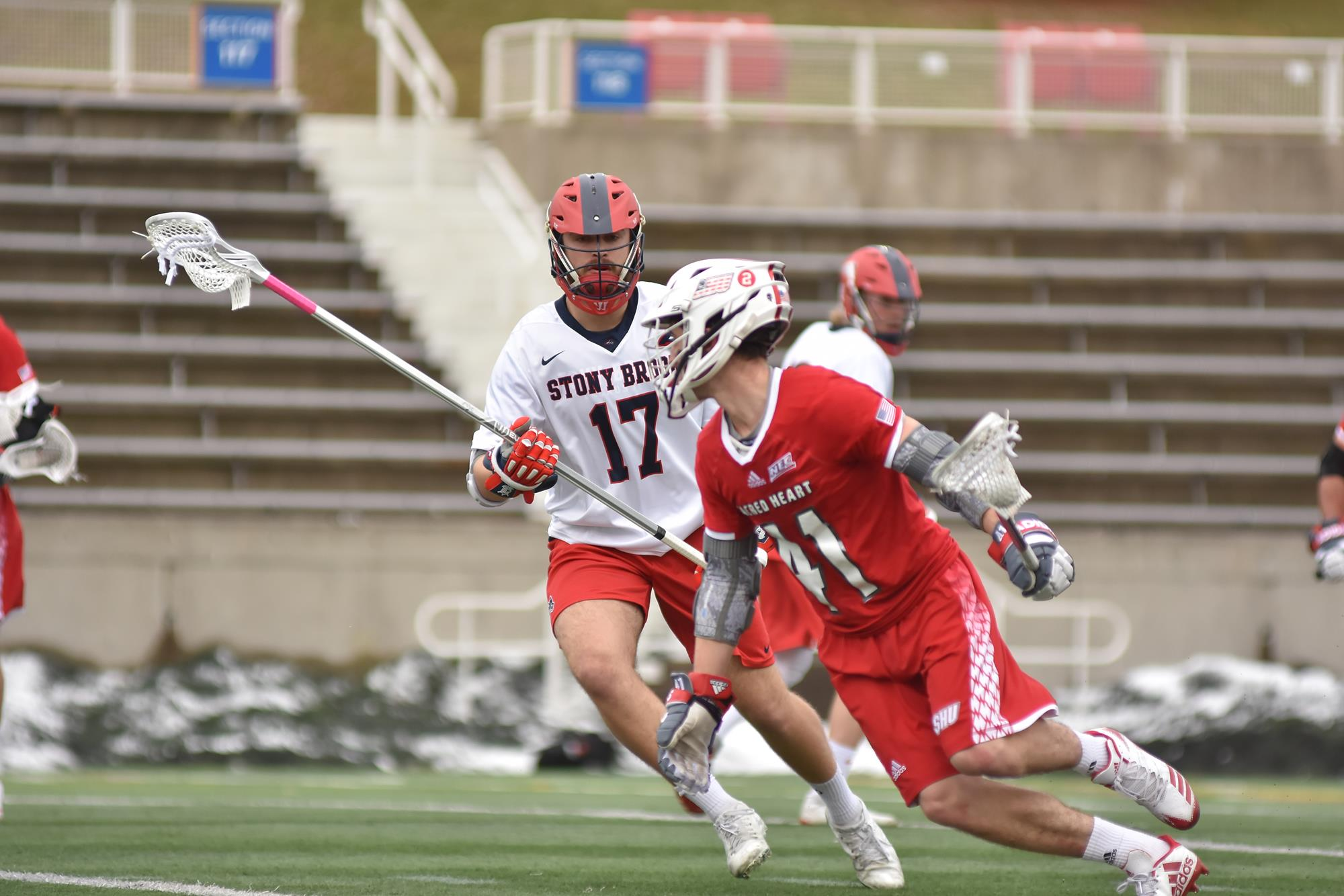 Boston Cannons Sign Zach Goodrich Out Of Towson