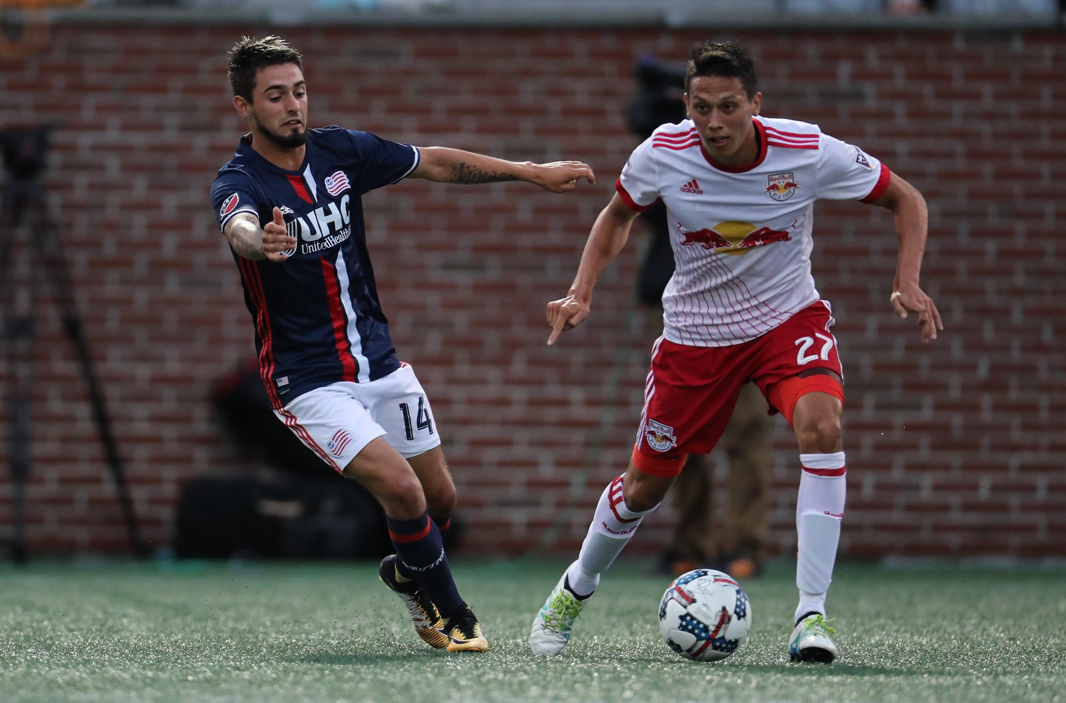 "796f2f6305c Revolution Expecting ""A Battle"" In U.S. Open Cup Match With New York"